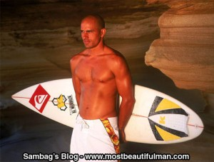 kelly slater abs